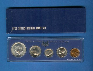4B: 1966 Mint Set