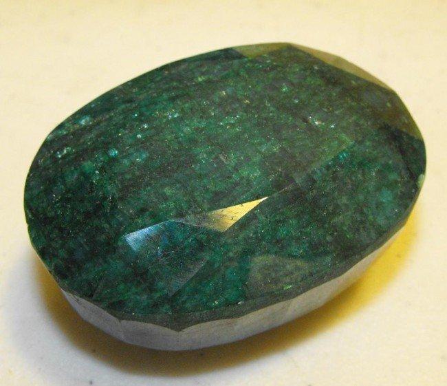 5W: 885 ct. Emerald Gemstone $ 17K GG GIA