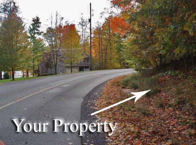 3D: Treasure Lake-Golf Course-Country Club Lot -$14k