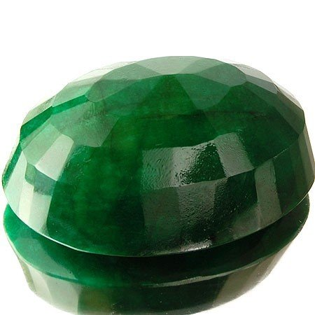 5W: 2295 ct. Huge Emerald Gem - Museum Size