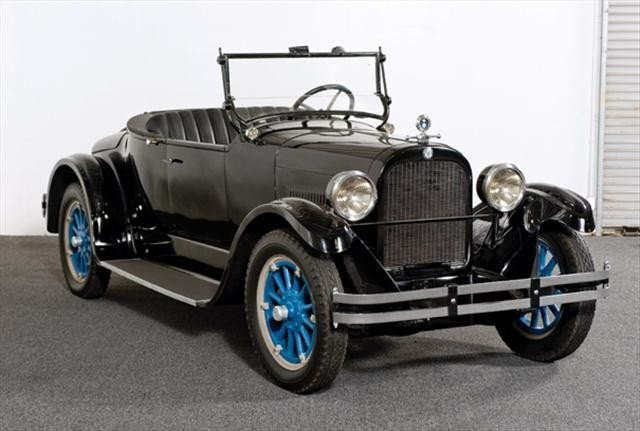 1J: 1926 Dodge Brothers ROADSTER