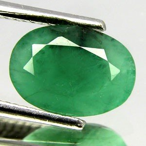 4: A 3 ct. Natural Emerald Gemstone $ 1400 GG GIA