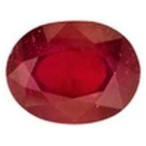 4Q: A 6.50 ct. Ruby Gem $ 2000 GG GIA