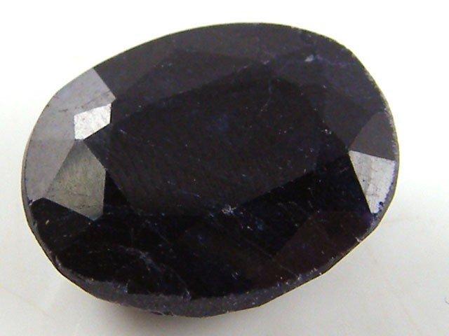 31V: 4 ct. Natural Sapphire Gemstone