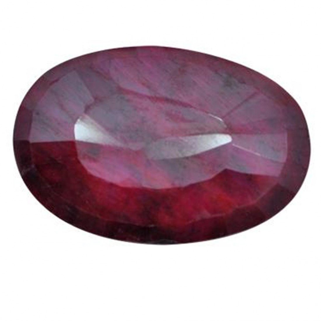 3Q: A 1 ct. Ruby Gem