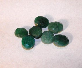 28.40 Tcw Emerald Parcel