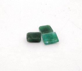 12.25 Ct Emerald Gem Parcel