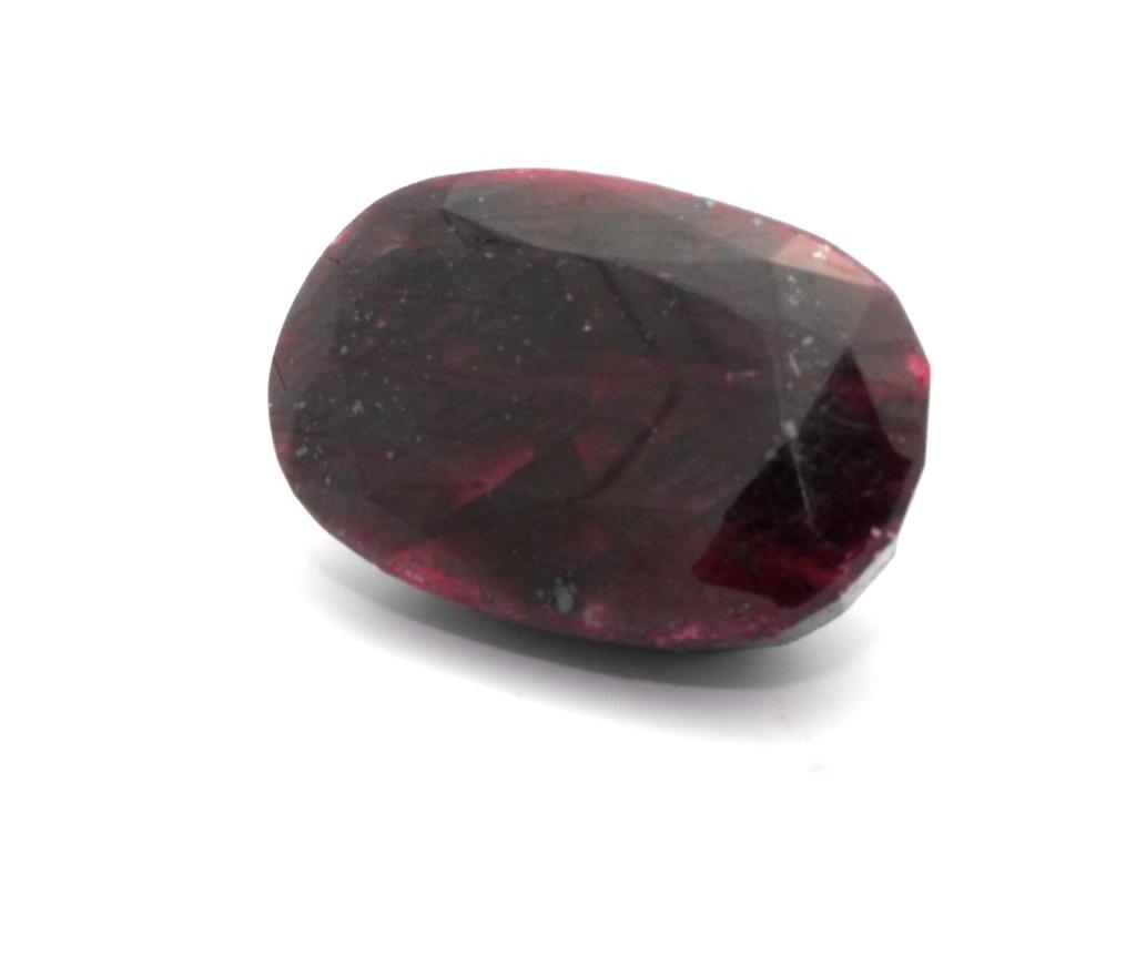 47D: 261.20 ct Ruby Gemstone