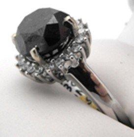 1M: $9,925.00 Appraised Black Diamond