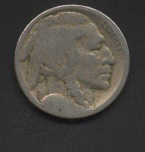 100- No Date Buffalo Nickels -