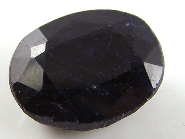 16V: 4 ct. Natural Sapphire Gemstone