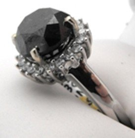 1M: $9,925.00 Appraised Black Diamond