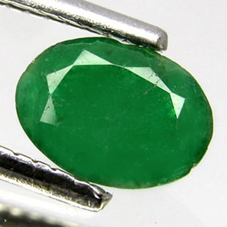 62Q: A 4 ct. Emerald Gem