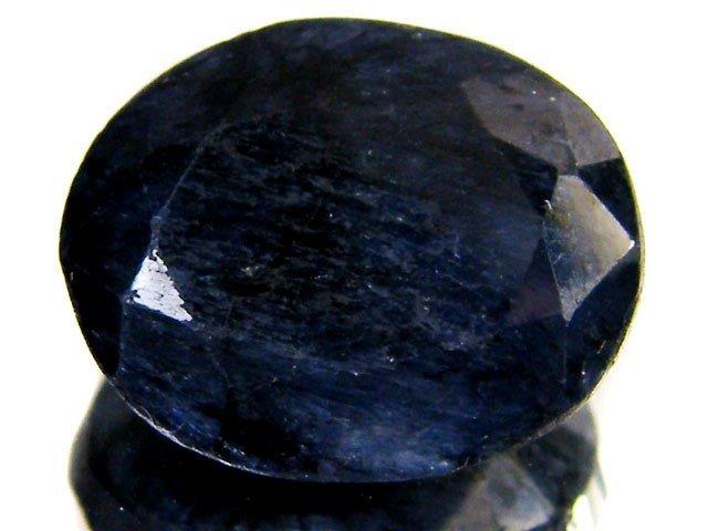 14V: 5 ct. Natural Sapphire Gemstone