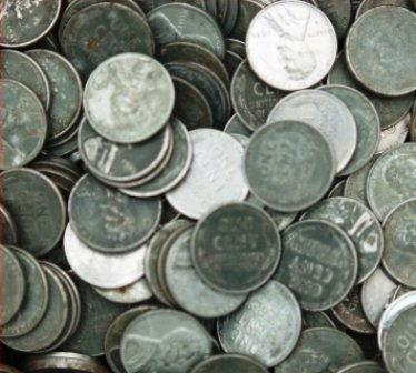 5: (200) Steel Cents