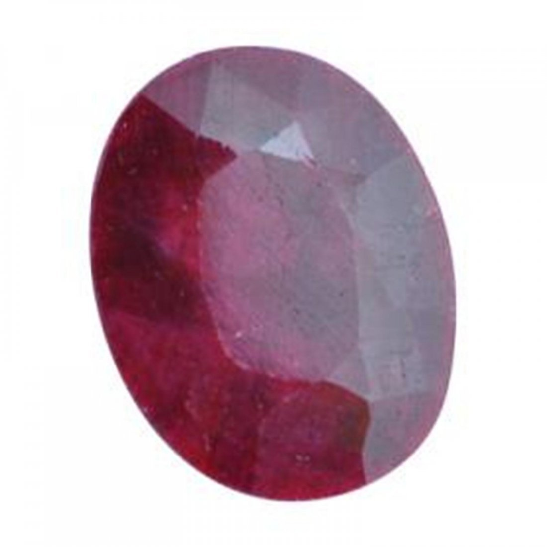 14Q: A 3 ct. Ruby Gemstone