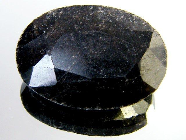 9E: 3 ct. Natural Sapphire Gem