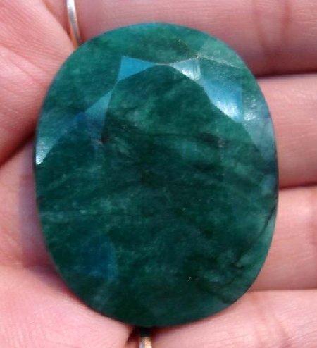 1920 ct. HUGE Emerald Colored Beryl Gemstone