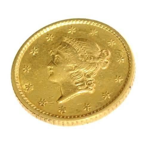 RANDOM DATE $1 Liberty From Vault Cache