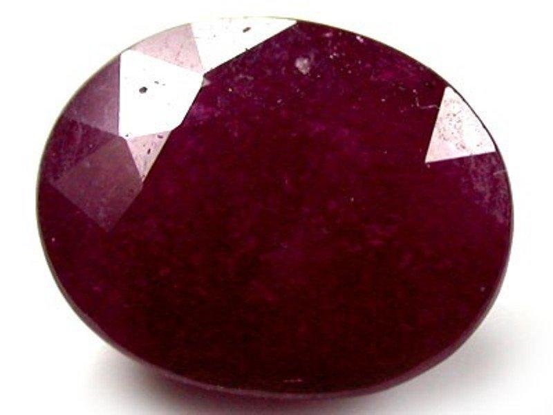 6 ct. natural Ruby Gem