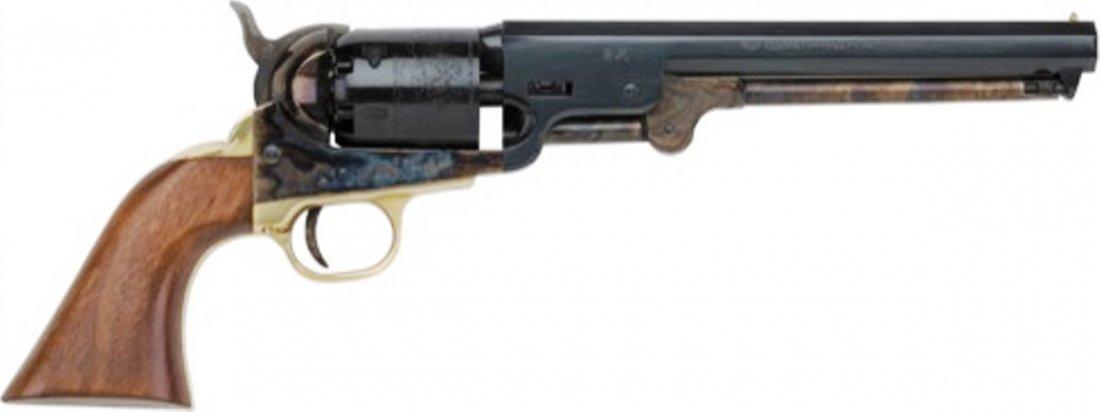 1851 Navy Version - BP Pistol - .36 cal.