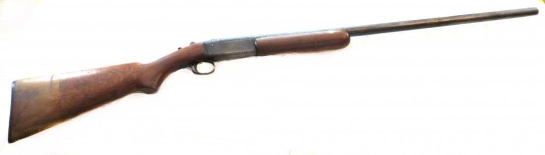 12 gauge Antique Winchester Breech Loader