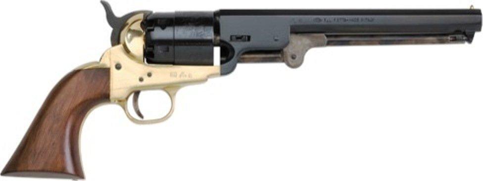 1851 Navy Brass Version - BP Pistol - .36 Cal.