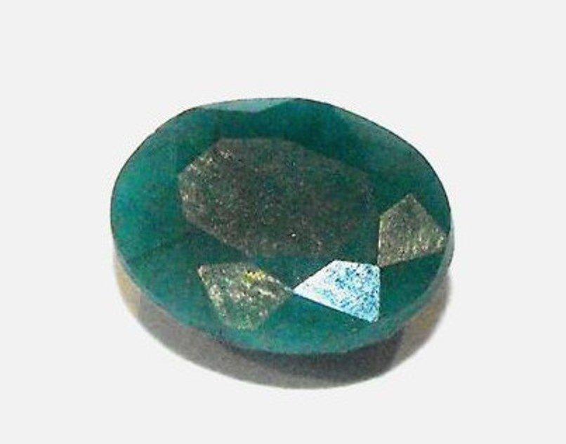 4 ct. Natural Emerald Gem