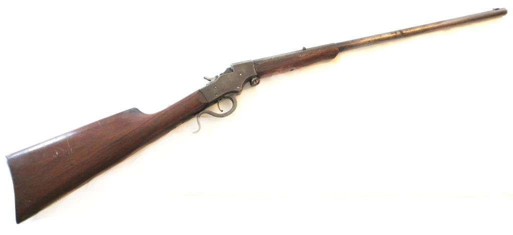 1894 JH Stevens Antique Rifle Matching Serial #'s