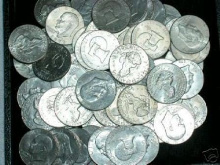10 Ike Dollars
