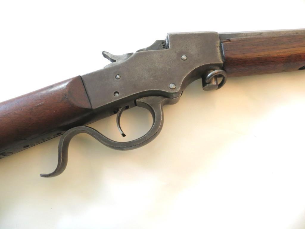 J. Stevens 1894 matching Serial #'s Rifle