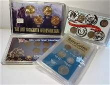 Lot of Collectible Coins