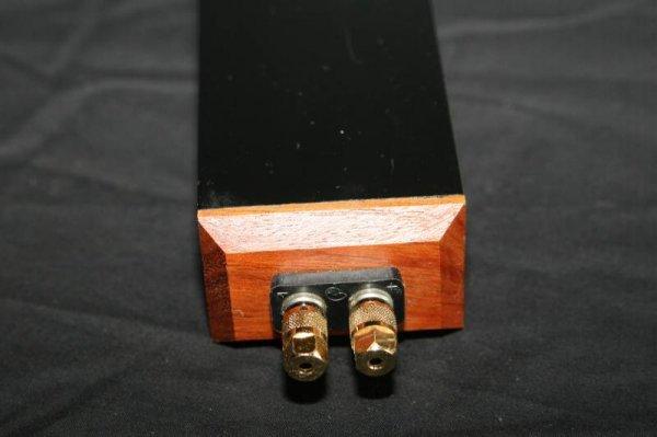 7704: TWO ULTRA QUANTUM SPEAKER FILTERS BYBEE TECHN