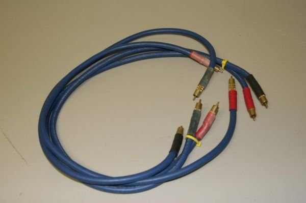 7719: QUANTUM IV INTERCONNECT CABLES BY TARA LABS