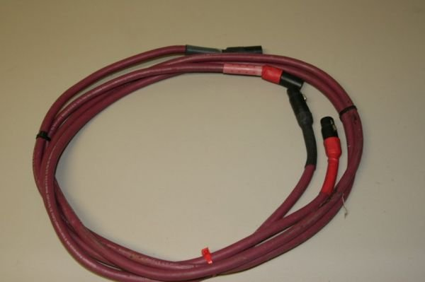 7721: QUANTUM REFERENCE MKII INTERCONNECT CABLES TARA L