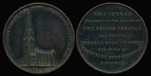 Great Britain Medal