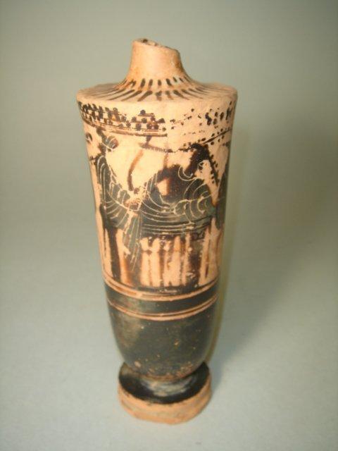 508:  Attica, Athens, c. 5th Century BC. An attractive