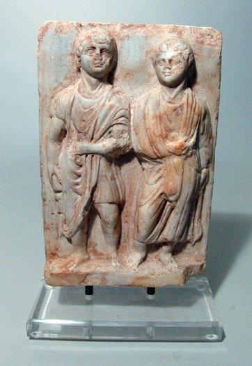 517:  Roman Asia Minor, c. 300 AD. A lovely rectangular