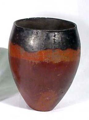 3: Predynastic Conical Jar
