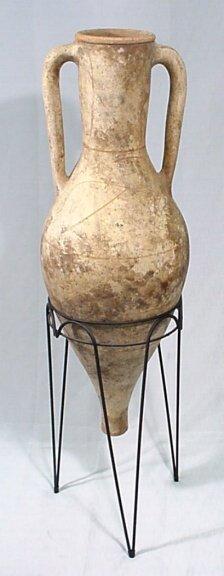 17: Greco-Roman Amphora