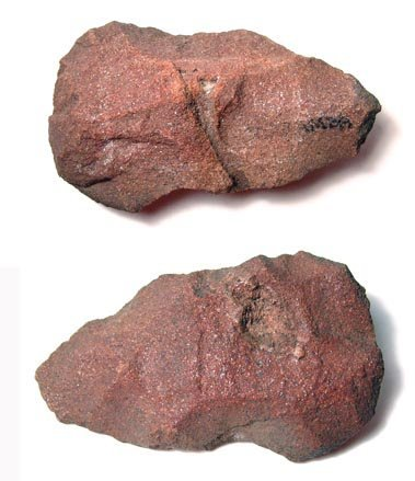 1:  Acheulean Africa, c.400,000 Years Before Present. A