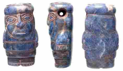 80: Peru, Huari, c. AD 600 � 800. A wonderful heavy pen