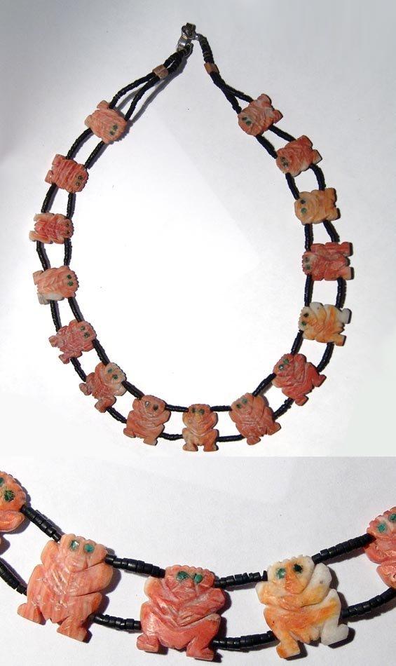 1047: Peru, Moche, c. AD 300 – 600. A magnificent Moche