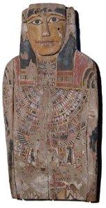 822: Late Dynastic, Dynasty XXVII, 525 – 405 . The uppe