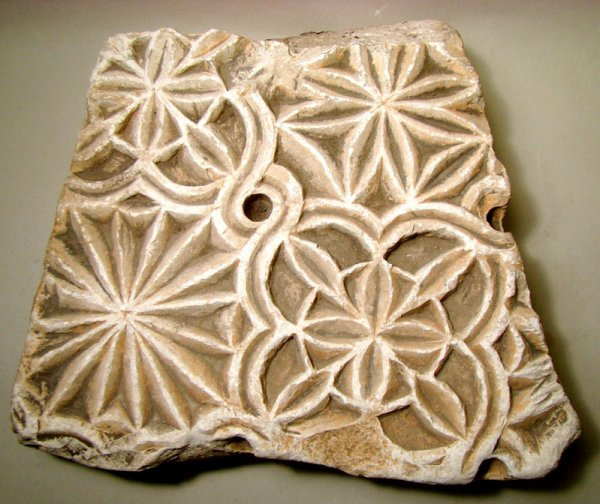 16: CHOICE 9TH-10TH CENTURY SANDSTONE CARVING