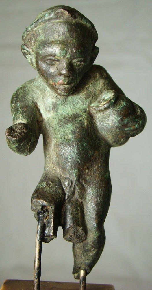 241: Roman Egypt, c.1st century BC/AD. A very nice soli