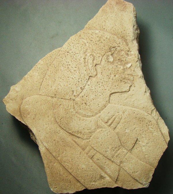 3: Egypt, Middle Kingdom, Dynasty XI-XII, 2081-1630 BC.