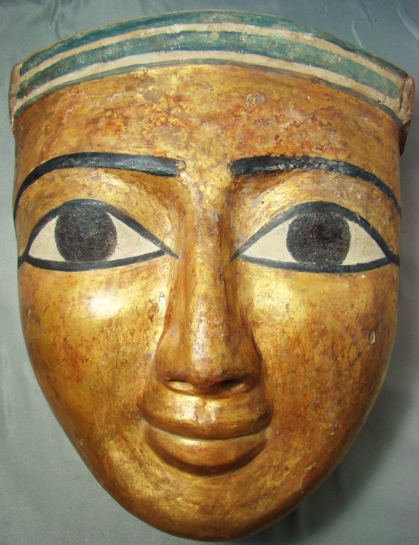 32: Egypt, XXVI Dynasty, c. 664-525BC, a large and very