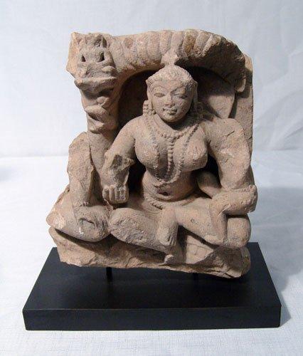 287: India, Madhya Pradesh, Rajastan, 10th-11th century
