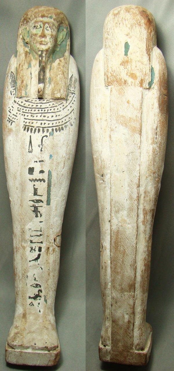 8: Egypt, Third Intermediate, a very nice Ptah-Sokar